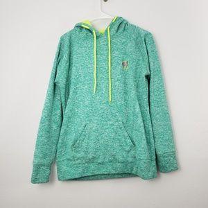 Ivory Ella Sz Medium Hoodie Sweater